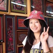 习习 - Uživatelský profil