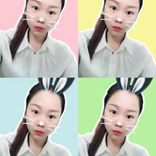 Profil utilisateur de 忠妮