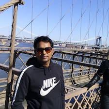 Profilo utente di Adish