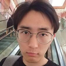 冠宇 User Profile