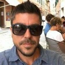 Profil Pengguna Vincent