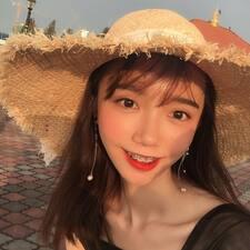 Profil korisnika 雨珊