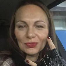 Profil utilisateur de Julianna
