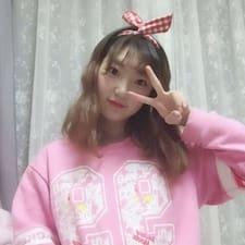 凌彬 felhasználói profilja