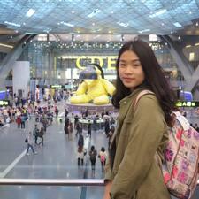 Nguyen - Uživatelský profil