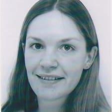 Charline felhasználói profilja