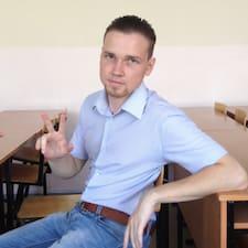 Артёмさんのプロフィール