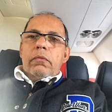 Marco Paulo felhasználói profilja