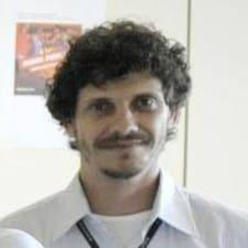 Profilo utente di Cristóvão
