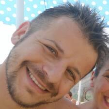 Francesco的用戶個人資料