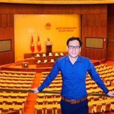 Trịnh Brukerprofil
