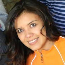 Profil Pengguna Claudia Andrea