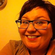 Profil utilisateur de Anne Lene