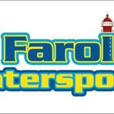 Farol Watersports Brugerprofil