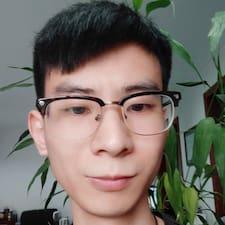 Профиль пользователя 思健