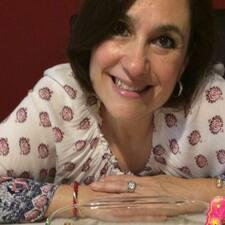 Patricia Del Consuelo User Profile