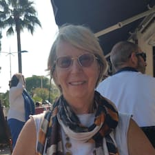 Профиль пользователя Michèle