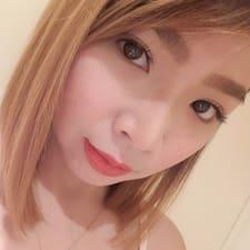 Jaszelle User Profile