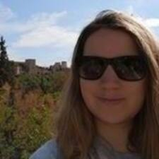 Aziliz User Profile
