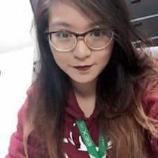 Jhelly Kullanıcı Profili