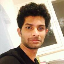 Nihal User Profile