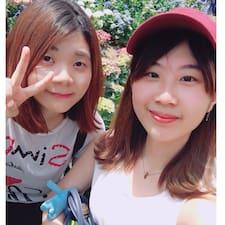 翊禎 - Uživatelský profil