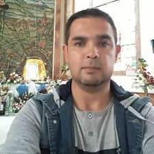 Profil utilisateur de Mauricio Esteban