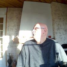 Mickaël - Uživatelský profil