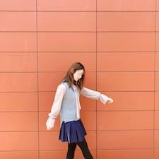 Profil utilisateur de 紫昕