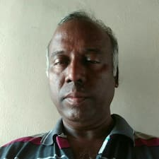 Govindaswamy User Profile