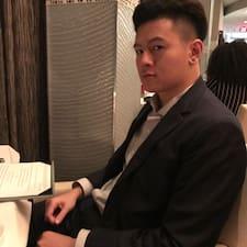 Gebruikersprofiel Wei-Han