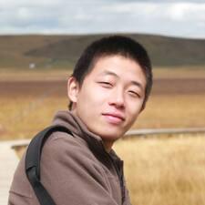 Zhiwen Kullanıcı Profili