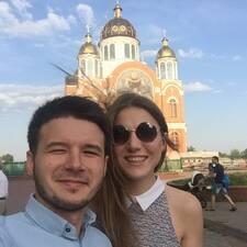 Henkilön Vladyslav käyttäjäprofiili