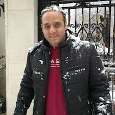 Rizwan Brukerprofil