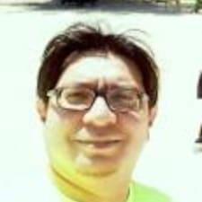 Amirul User Profile