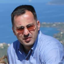 Θανάσης felhasználói profilja