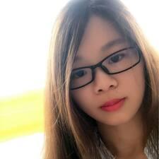 Yini User Profile