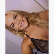 Profil korisnika Megyn