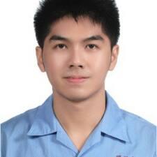 Profil utilisateur de Tseng