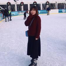 Profil korisnika Shu
