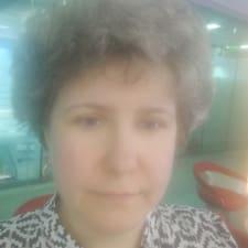 Profil Pengguna Nataliya
