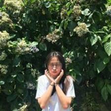 Nutzerprofil von Jiayu
