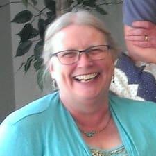 Profil utilisateur de Cynthia Brown