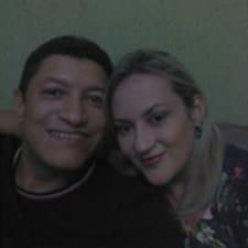 Patricia Gomes User Profile