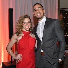 Marcus & Marissa User Profile