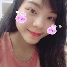 Профиль пользователя Phuong