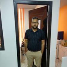 Nutzerprofil von Uttam Kumar