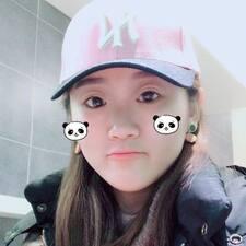 Perfil do usuário de 依华