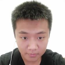 亚飞 felhasználói profilja