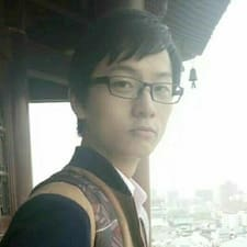 鸿云 felhasználói profilja